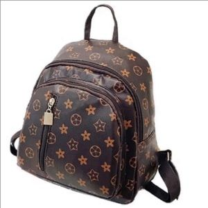 Adorable mini backpacks